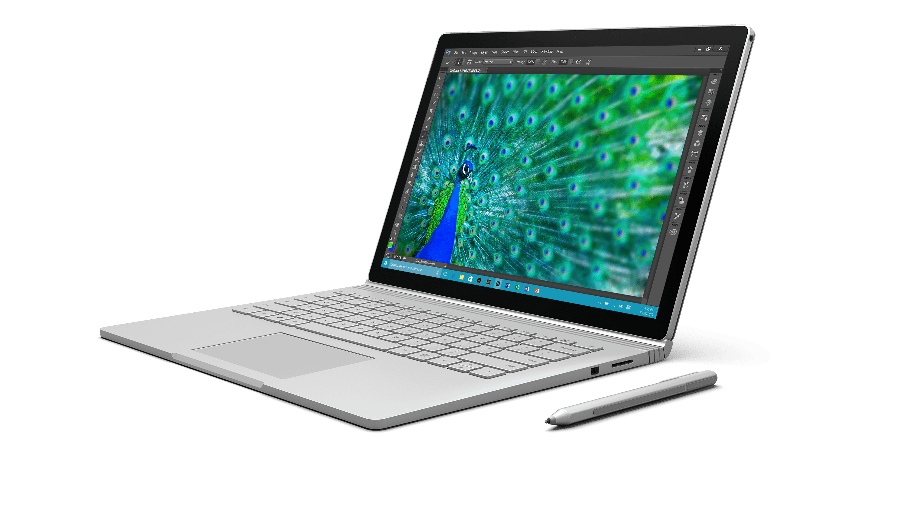 Surface PC